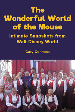 Wonderful World of the Mouse