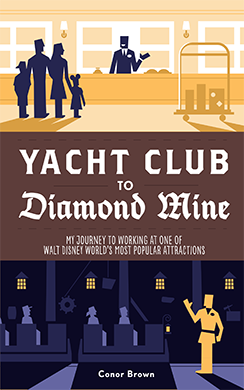 From Yacht Club to Diamond Mine