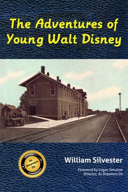 The Adventures of Young Walt Disney